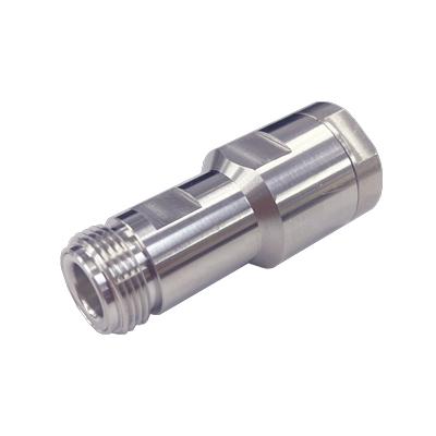 10D-WFLEXケーブル(フジクラ・ダイヤケーブル)に適合するN型とS型のストレートジャックをラインナップしました。